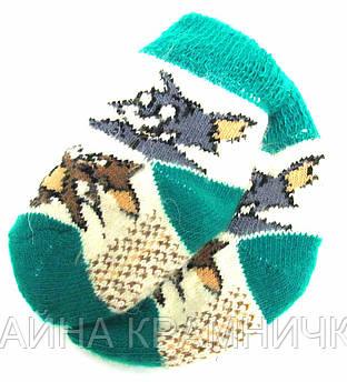 """Шкарпетки дитячі """"Альпака"""" р-р.1-4"""