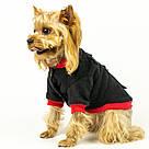 """Трикотажная куртка """"Cool boy"""" для собак, фото 2"""