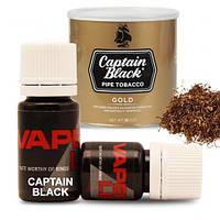 Ароматизатор Капитан Блэк (Captain Black)