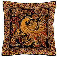 Набор для вышивки крестом Риолис 1758 Подушка/панно «Хохлома»