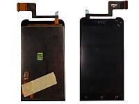 Дисплей для HTC One V High Copy (с сенсорным экраном)