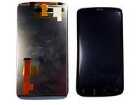Дисплей для HTC Sensation (Pyramid) High Copy (с сенсорным экраном)