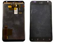 Дисплей для HTC Rhyme Original (с сенсорным экраном)