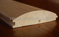 Блок-хаус Торез ( блокхаус, блок хауз ), фото 1
