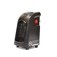 Термовентилятор UKC Handy Heater Black hubnp20128, КОД: 107201