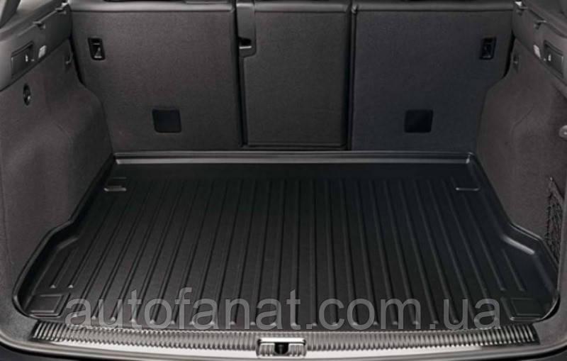 Коврик багажного отделения для Audi Q5 (8R)