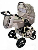 """Универсальная детская коляска тм """"Angel"""" Viper 2 в 1"""