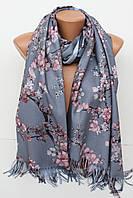 """Кашемировый шарф """"Наоми"""""""