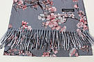 """Кашемировый шарф """"Наоми"""" , фото 2"""