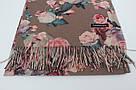 """Кашемировый шарф """"Наоми"""" , фото 3"""