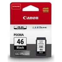 Картридж CANON PG-46 (Pixma E404/E464)  Black
