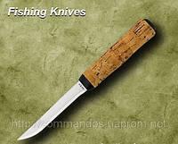 Нож рыбацкий-нетонущий