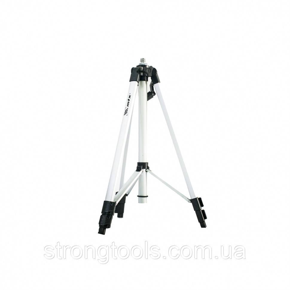 Штатив для лазерных уровней 420-1260 мм, MTX 350909
