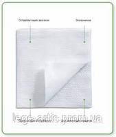 Салфетки из нетканого материала 5х5 (см)
