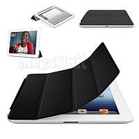 Чехол-обложка Smart Cover Polyurethane для iPad 2/3/4, фото 1