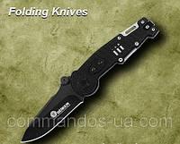 Современный нож Boker для спортивной охоты и коллекции