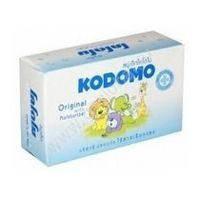 """Мыло детское """"Кодомо"""" с увлажняющим кремом CJ LION 90 г (804227), фото 2"""