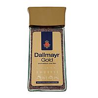 Dallmayr Gold растворимый кофе 200 гр Германия