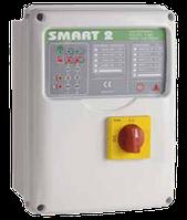 Шкаф защиты и управления Elentek SMART 2-Tri/5.5