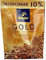 Кофе растворимый Tchibo Gold selection. 75г.