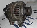 Генератор SEAT SKODA VOLKSWAGEN Bosch 0124315005 14V 70A, фото 2