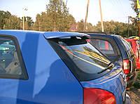 Спойлер Audi A3 8L