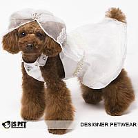 Свадебное платье Isabella