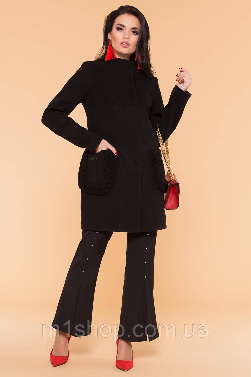 пальто демисезонное женское Modus Женева 1325