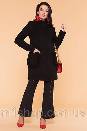 пальто демисезонное женское Modus Женева 1325, фото 2
