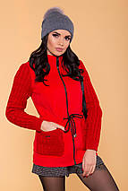 пальто демисезонное женское Modus Старк 1548, фото 2