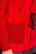 пальто демисезонное женское Modus Старк 1548, фото 3