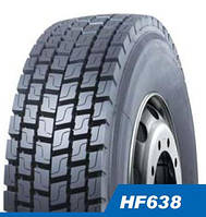 Грузовая шина 315/80R22.5 Changfeng HF638 ведуча, купить шины R22.5 Чангфенг, купить грузовые шины на авто