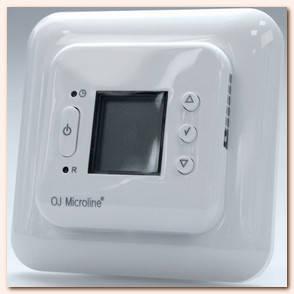 OСС2 OJ Elecrtonics - интеллектуальный недельный терморегулятор