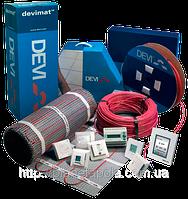 Нагревательные кабели DEVIflex для наружной установки