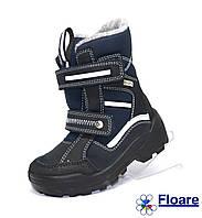 Детские зимние термо-ботинки ТМ Floare. 29р 456cede8fcf5e