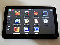 """7"""" GPS Навигатор  Freelander G711BT 4Gb+AV-in+BT, фото 1"""