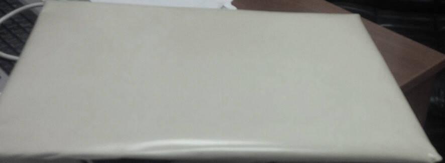 Коврик электрический 50*100 см, инфракрасный термо-коврик ПВХ пленка
