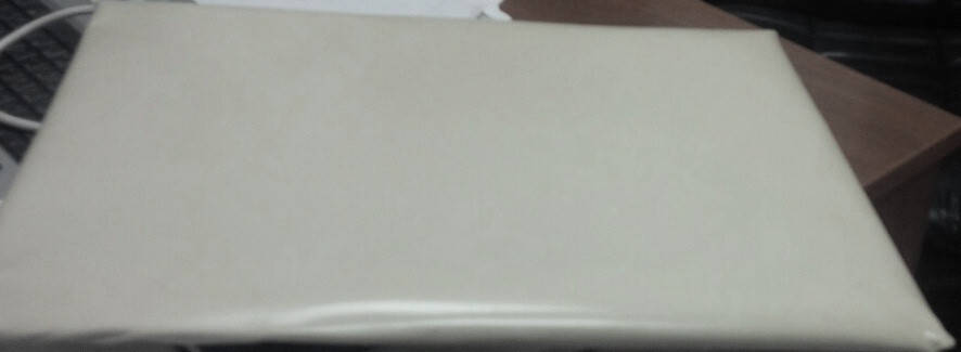 Коврик электрический для обогрева 100*100 см ПВХ пленка