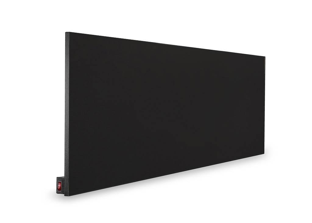 Керамический ИК обогреватель 800 Вт без терморегулятора, на 15 м.кв.