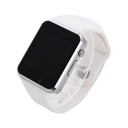 Смарт-часы SmartWatch UWatch A1 White 4, КОД: 148290, фото 2