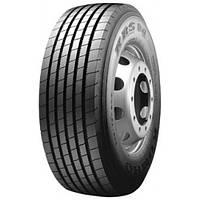 Грузовая шина 385/65R22.5 160K KRS04 Kumho руль+прицеп, шины Кумхо, шины на прицеп,R22.5 купить на руль