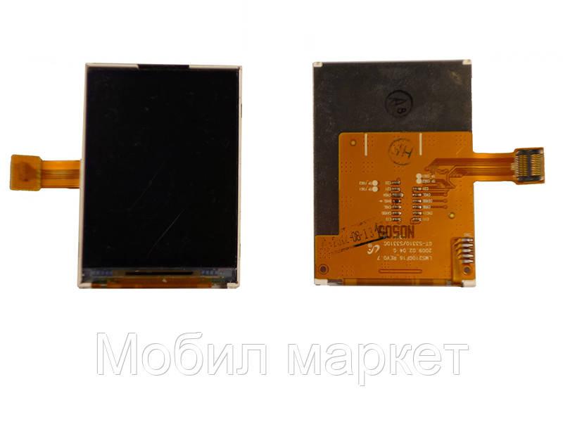Дисплей для Samsung S3310 Copy - Мобил маркет в Кривом Роге