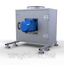 Кухонный  вентилятор Aerostar KFS-355/2,2/2-400
