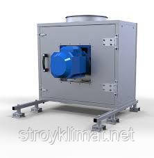 Кухонный  вентилятор Aerostar KFS-355/2,2/2-400, фото 2
