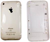 Задняя крышка для  iPhone 3G 8G White