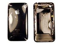 Задняя крышка для  iPhone 3GS 32Gb Black