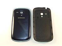 Задняя крышка для SAMSUNG i8190 Original Black