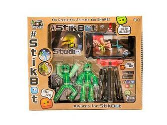 Набір для анімації STIKBOT 2105 в коробці