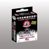 Картриджи Queen of Sex  для электронного кальяна Starbuzz e-hose  , фото 1