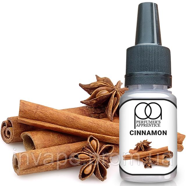 Ароматизатор TPA Cinnamon Flavor* (Корица) 5мл